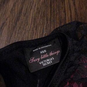 Victoria's Secret Intimates & Sleepwear - Victoria's Secret Sexy Little Things Garter Belt